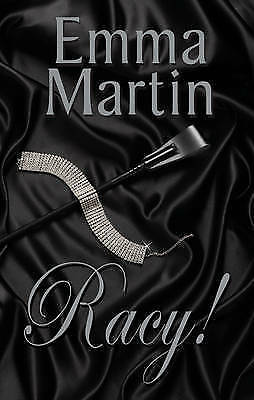Racy!, Martin, Emma, Used; Acceptable Book