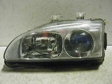 FITS HONDA CIVIC 92 93 94 95 LH HALOGEN PROJECTOR HEADLIGHT LAMP ASSEMBLY 9182