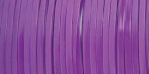 "Rexlace Plastic Lacing .0938/""X10yd Neon Purple 725879204389"