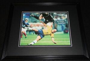 Zinedene-Zidane-World-Cup-Framed-11x14-Photo-Display