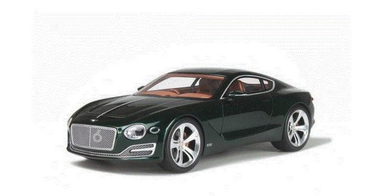 Bentley Speed 6 EXP 1 - 1 18 - GT Spirit