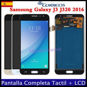 Pantalla-Completo-Para-Samsung-Galaxy-J3-2016-J320-SM-J320FN-LCD-Tactil
