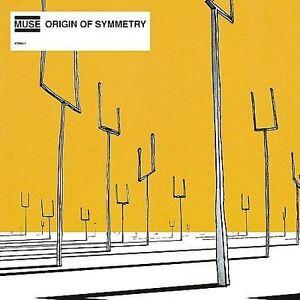 Image Is Loading NEW Origin Of Symmetry 2 LP Vinyl