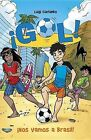 !Nos Vamos A Brasil! by Luigi Garlando (Paperback / softback, 2013)