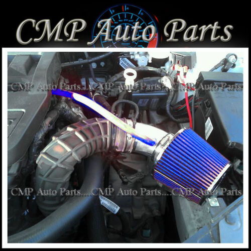 BLUE 2011-2013 CHRYSLER 200 2.4 2.4L LX TOURING LIMITED AIR INTAKE KIT SYSTEMS