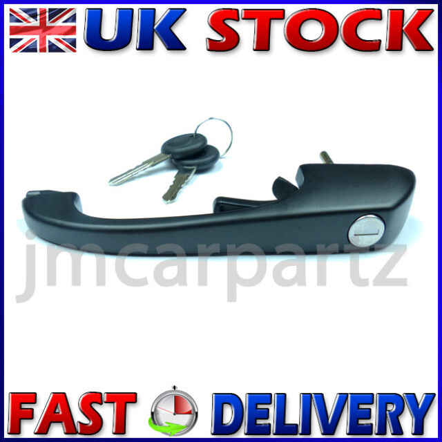 New Exterior Door Handle for VW Front or Rear Left//Right Driver Passenger Side