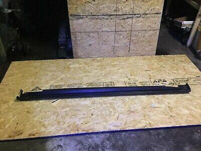 Driver Side Honda CRV 97-01 Rocker panel 4 Door