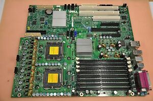 DELL-Precision-490-Workstation-System-Mother-Board-DP-N-CN-0DT031