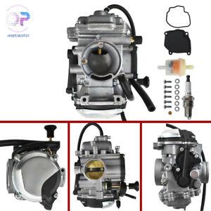 Details About Carb For Yamaha Bear Tracker 250 Yfm250 Bear Tracker Yfm 250 99 04 Atv Usps