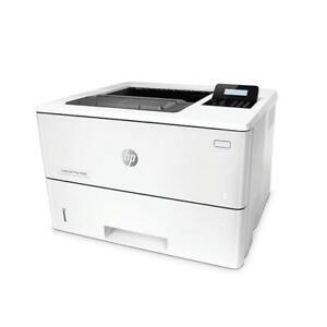 HP Laserjet Pro M501DN A4 Mono Laser Printer J8H61A, 1 Page Printed