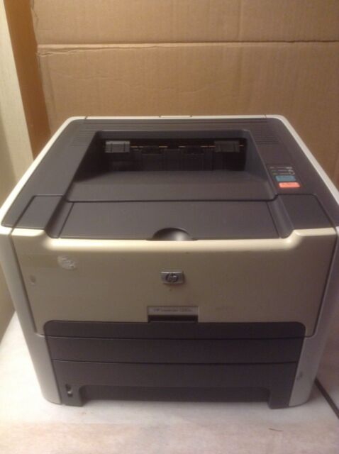 DRIVERS FOR HP LASER 1320N