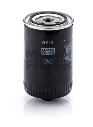 Mann Ölfilter für Renault Traktor R 781-4 S 752 751 681 656 652 651 556 551 521