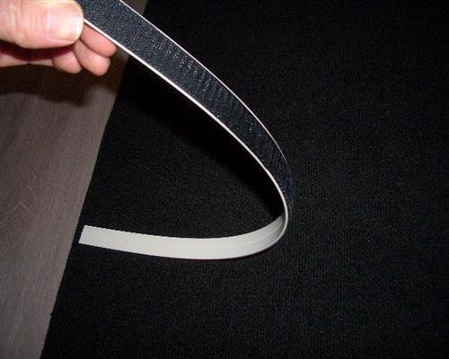 Dartteppich XL-Größe 100 x 300 cm Darts Teppich Dartmatte Turniermatte mit Oche
