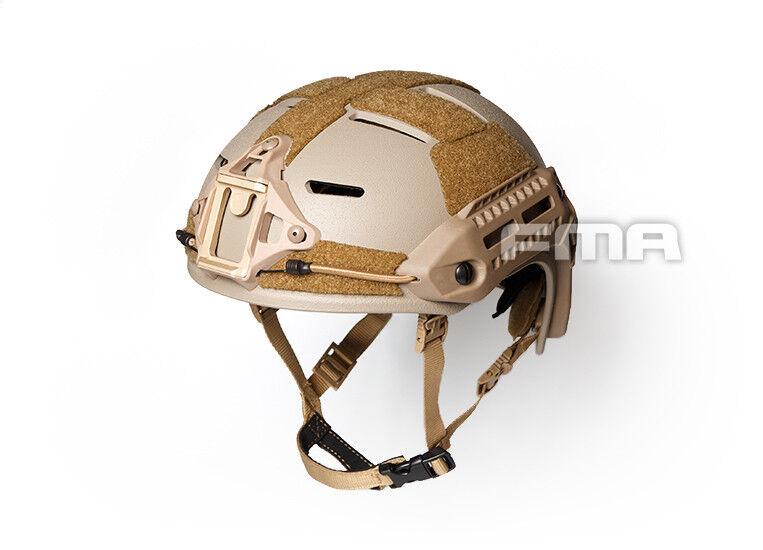 FMA MT HelmetV TAN TB1290