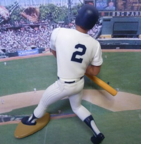 Loose 1998  DEREK JETER No.1 N.Y FREEZE FRAME Yankees Starting Lineup