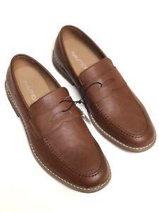 Nautica Men's Elias penny loafer