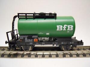 MINITRIX-Kesselwagen-BFB-29695