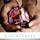 Discoveries (aus) 9340650011348 by Northlane CD