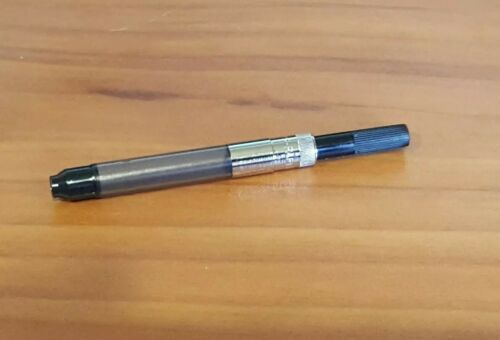 Parker  Fountain Pen Converter Fits Most All Parker Fountain Pens New