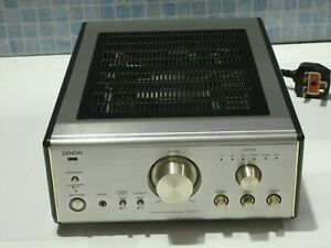 Denon-pma-6-5-MM-Phono-Stage-Vintage-Hi-Fi-Integrated-Stereo-Amplifier