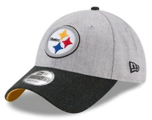 ab6d8f74c Pittsburgh Steelers New Era 9Forty NFL