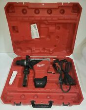 Milwaukee 15 Amp 1 34 In Sds Max Corded Combination Hammer 5546 21 Od