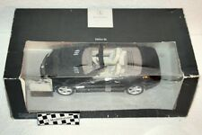 Mercedes-Benz Edition SL • IAA 2001 • NEU • Dealer OVP • Maisto • 1:18