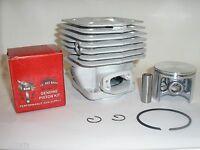 Husqvarna 288xp, 288, 281, 181, 54mm Piston & Cylinder Assembly 503506301,