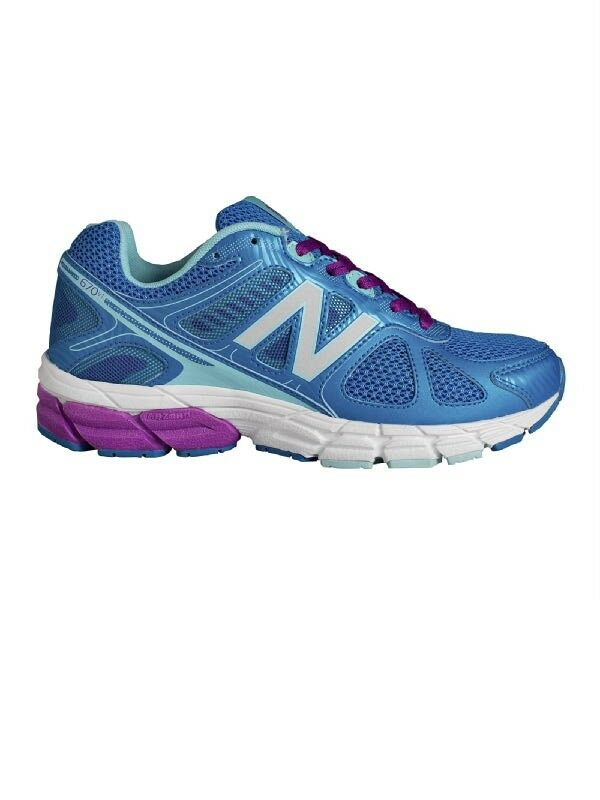 New Balance 36, Schuhe 670 – Damen  Gr. 36, Balance Gr. 37 0218202240 a9d10c