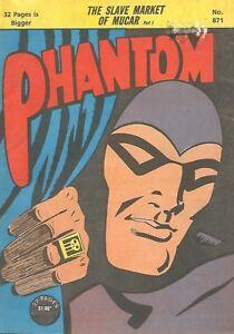 THE-PHANTOM-COMIC-871-FINE-FREW