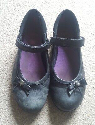 Zapatos de chicas Clark's School