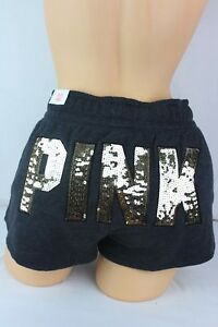 Xsmall New Blink corta Pink con Secret Victoria's paillettes taglia Sp62 Retro P8qfOw4