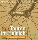 Radtouren im Hainich (2003, Geheftet)