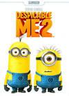 Despicable Me 2 (DVD, 2013)