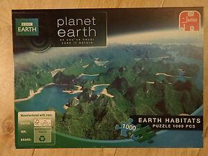 Puzzle-1000-Teile-BBC-Planet-Earth-Habitats