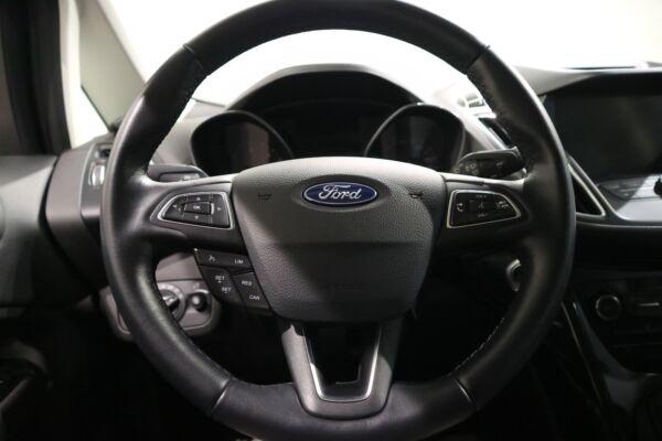 Ford Grand C-MAX 2,0 TDCi 170 Titanum aut. 7prs - billede 3