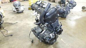 15 Kawasaki Zx10 Zx1000 Zx 1000 M Abs Ninja Engine Motor Ebay