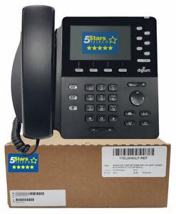 Digium D65 IP Phone (1TELD065LF) - Renewed, 1 Year Warranty