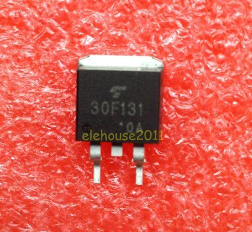 100PCS TOSHIBA GT30F131 30F131 MOSFET TO-263