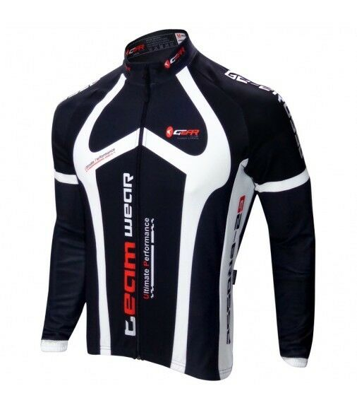 Sportwear Radfahren Windtex jacket,heavy weight Team GC