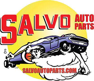 SalvoAutoParts