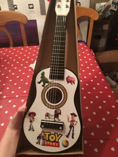Toy Story Kids Guitar