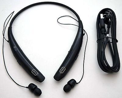 REACONDICIONADO Auriculares bluetooth Inalambricos LG Neck