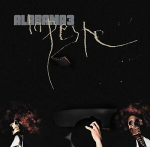 Alabama-3-La-Peste-New-Vinyl-LP