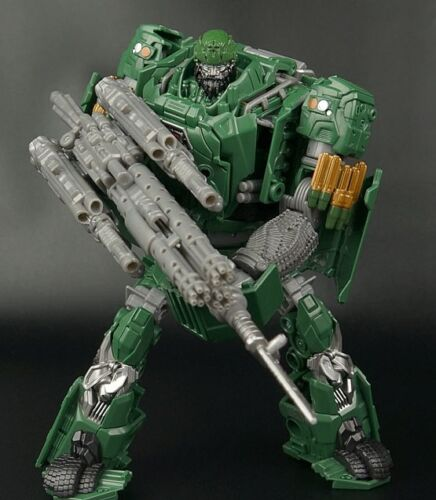 Transformers Age Of Extinction HOUND Complete Aoe Voyager Figure