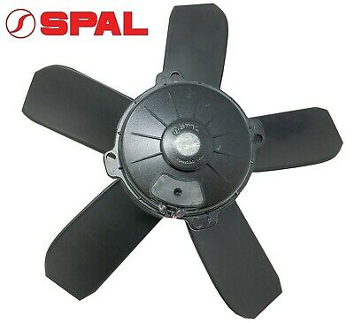 2016-2019 CAN-AM RENEGADE 570 SPAL HIGH PERFORMANCE COOLING FAN OEM# 709200563
