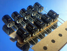 1000uF 10V 105C Electrolytic Capacitors 10x12.5mm - 10pcs [ LCD Repair ]