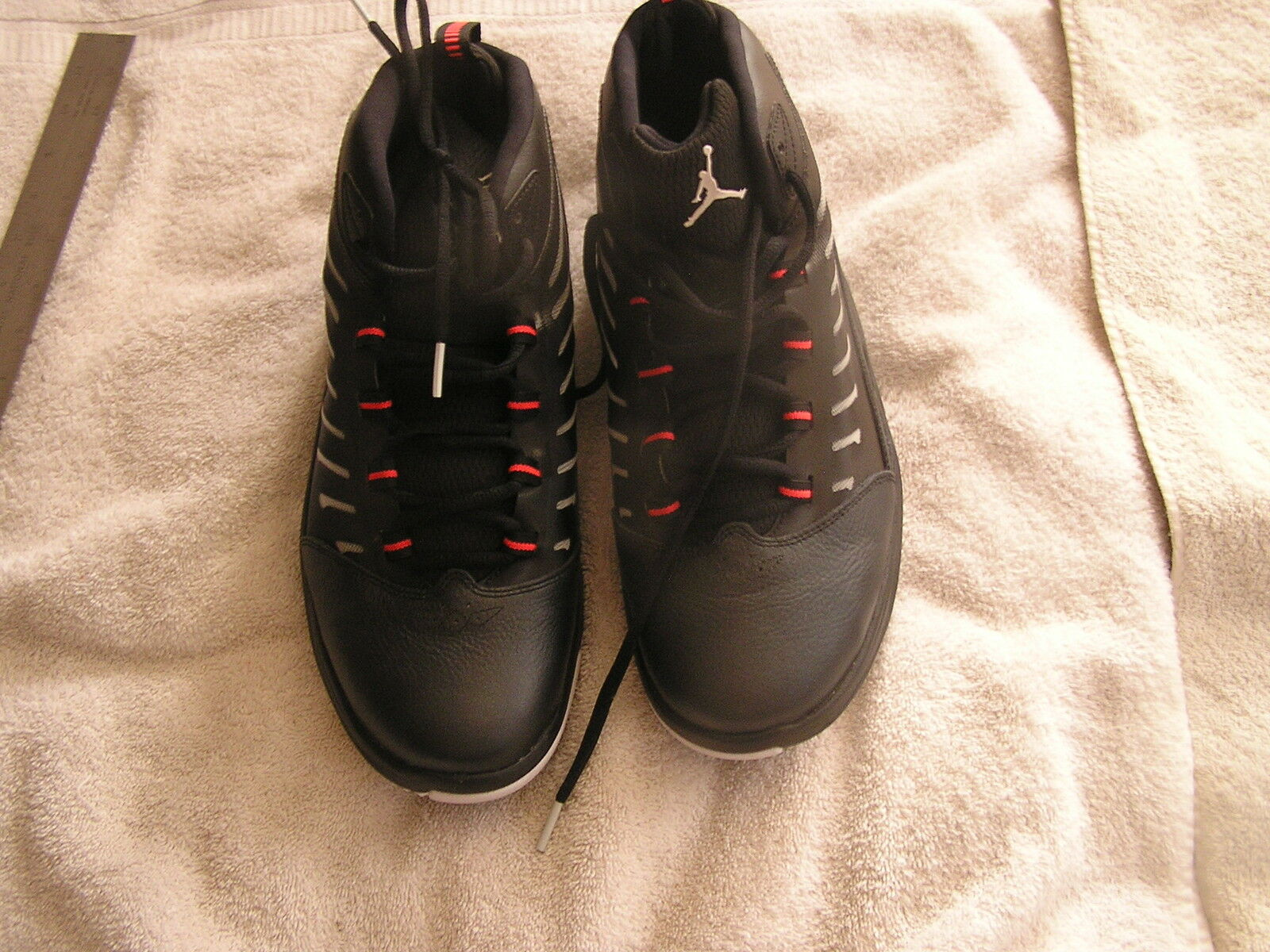 Nike Air Jordon Size 12.5  2014