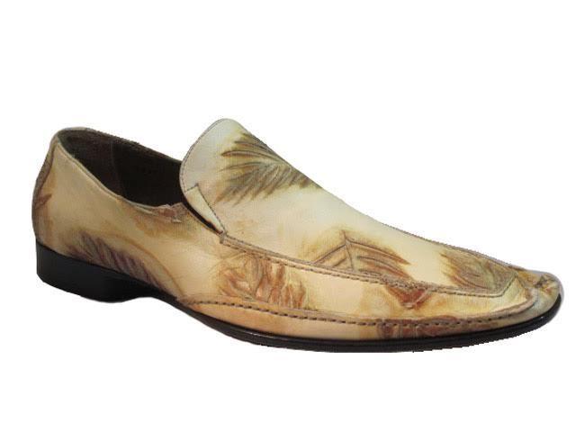 Gianifranco Butteri  58507 Men's Italian shoes