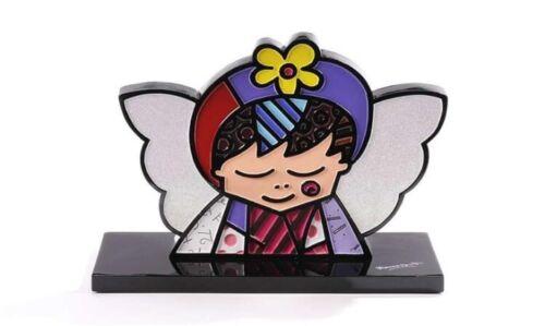 AUTHENTIC ROMERO BRITTO ANGEL 3-D FIGURINE